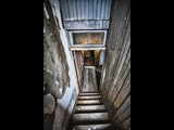 Stairwell at Delphi Opera House - Delphi IN