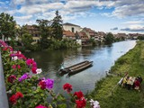 Bamberg Canal - Germany-27