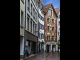 Chur Street Scene - Switzerland-9