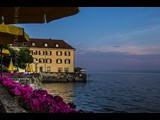 Hotel zum Schiff on Lake Constance - Meersburg Germany-33