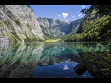 Konigsee Lake in Berchtesgaden NP - Germany-36