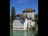 Rottein Castle - On the Rhine - Kaiserstuhl  Germany-19