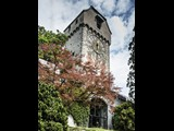 Zytturm Clock Tower - Lucerne Switzerland-17