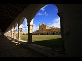 03-A-View-of-Izamal